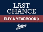 last chance to buy a yearbook
