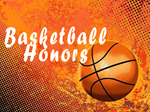 basketball honors