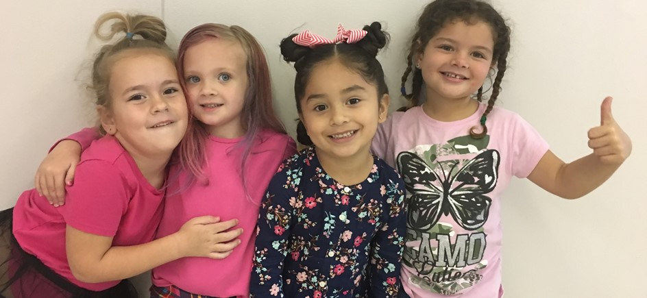 red ribbon week participants