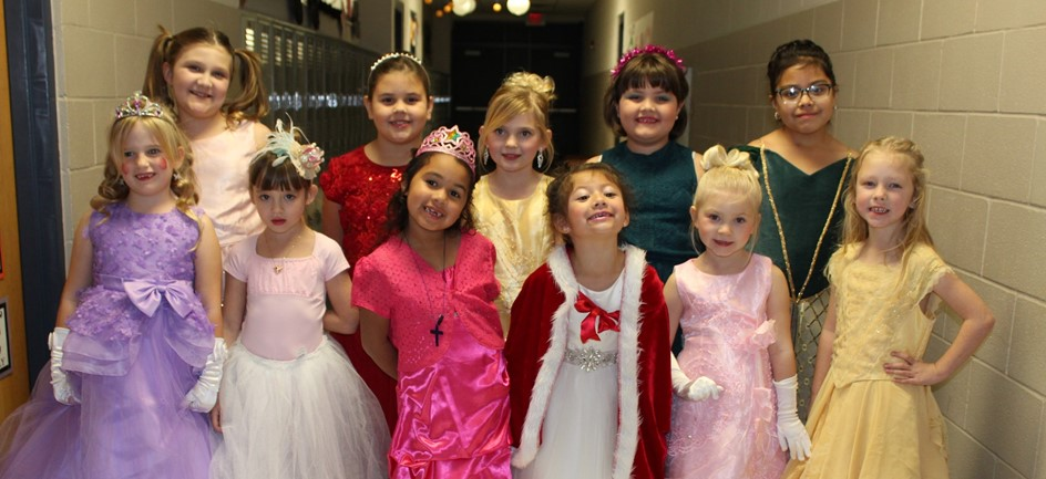 elementary christmas play